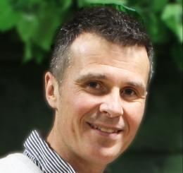 Gordon Forster, Managing Director of Safari Play