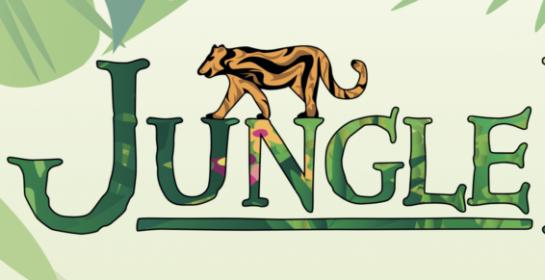 Holiday Club Peterborough Safari Jungle Tots