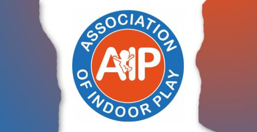 Association of Indoor Play Logo, Indoor Soft Play Milton Keynes & Peterborough