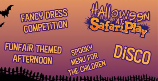 Halloween Activities Thumbnail
