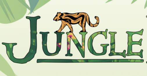 Holiday Club Peterborough Safari Jungle Tots