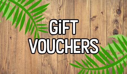 Buy your gift vouchers at Safari Play!